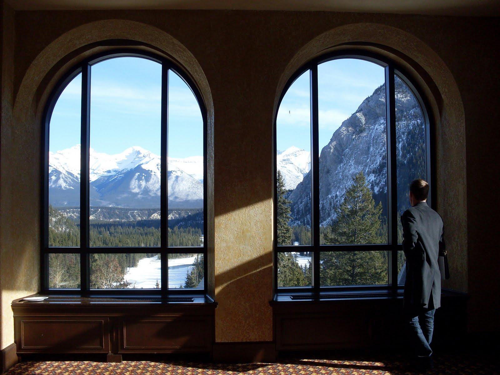 Banff Springs Wedding Reception Venues And Wedding