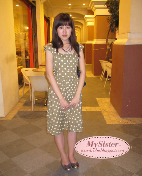 My Lovely Sister ♥ a blog with love: Desember 2010