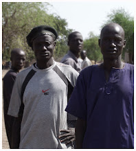 2Dinka men (Koc karou)