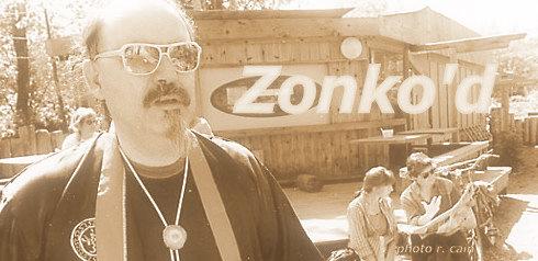 Zonko'd