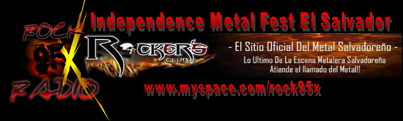ES Independence Metal Fest