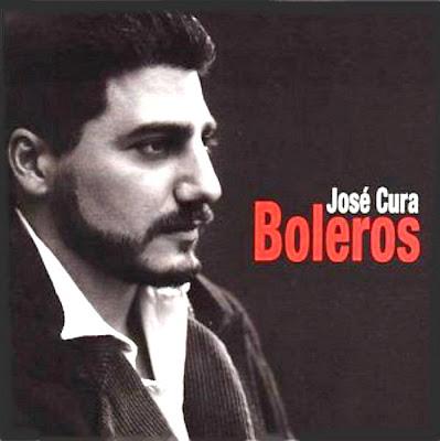 Grandes Tenores Argentinos - Jose Cura