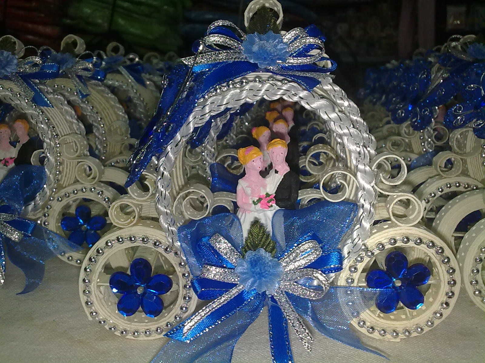 Wedding Giveaways Ideas In Cebu : Wedding souvenirs for Reiniel and Judy Grace Deec 18, 2010