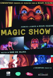 Animated short: Magic Show