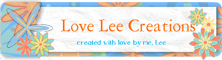 Love Lee Creations