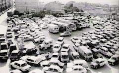 La Plaça de Catalunya el 1979