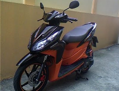 Image of Modifikasi Vario Cw