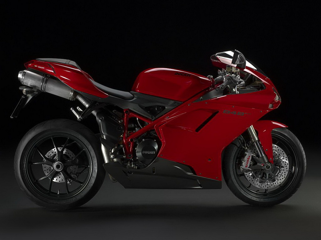Motor Modification Ducati 848 EVO title=