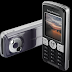 New Price and Specification Sony Ericsson K510i
