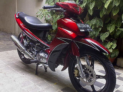 Photo of Kumpulan Modifikasi Motor