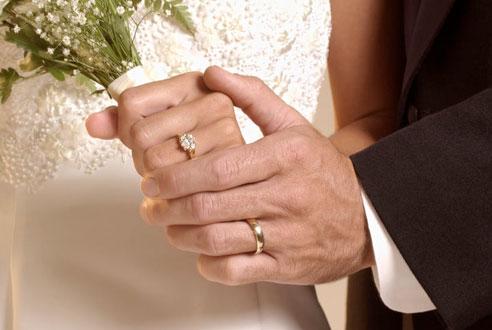الزواج بعقد قرآني