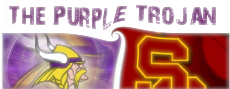 The Purple Trojan