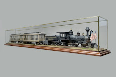 Custom Train Model & Case