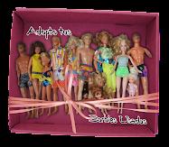Adopto tus Barbies Usadas