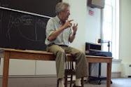 Cornell Professor Kramnick