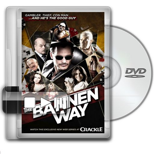 The Bannen Way [Dvdrip/ac3 5.1][Castellano][Thriller][2010]
