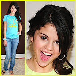 Selena Gomez ...Voice with Beauty Combined   Together !