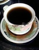 last coffe