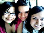Carly, Sam & Freddie =)