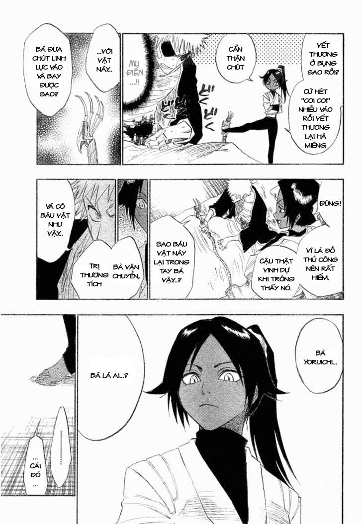 Bleach trang 24
