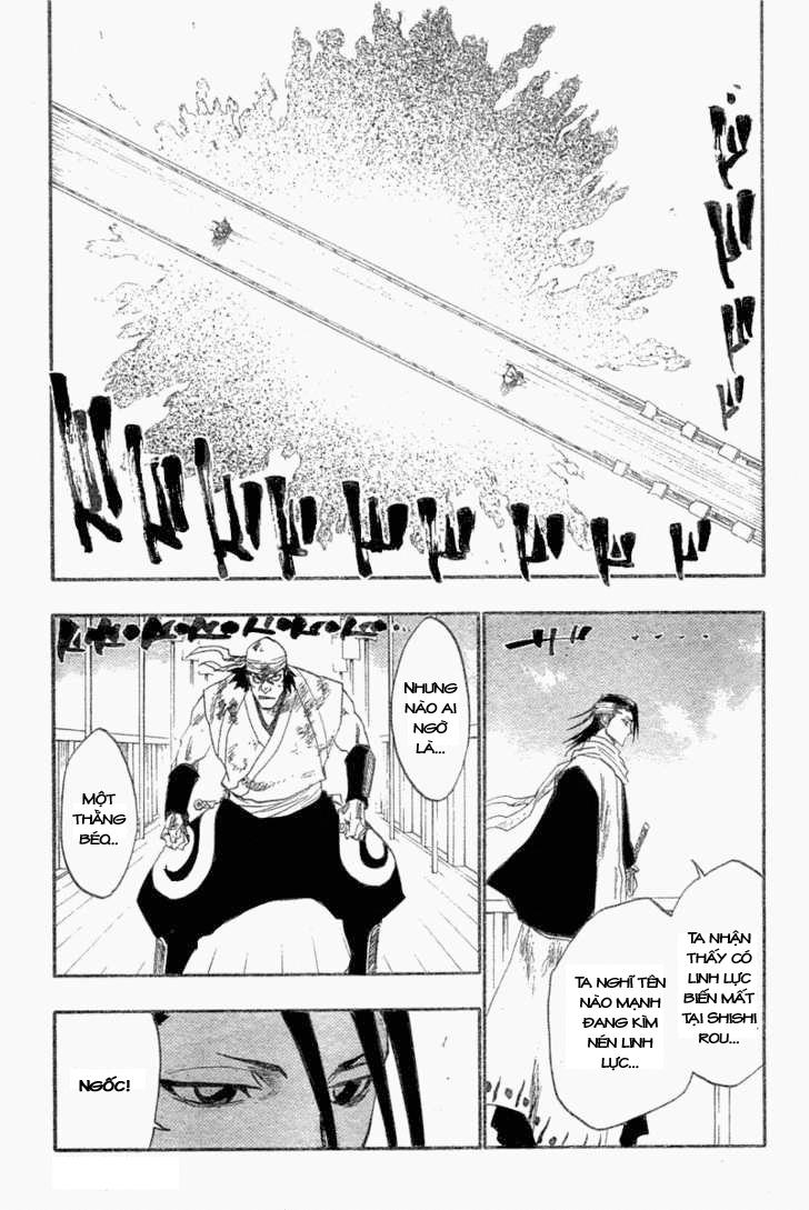 Bleach trang 28