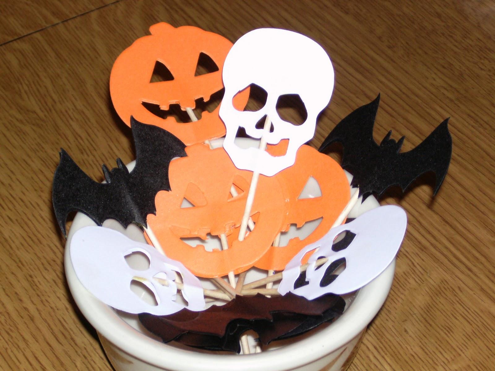 Lela in cucina tutti possono cucinare ricette per halloween for Cucinare x bambini