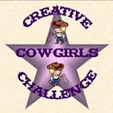 Creative Cowgirls Challenge Blog