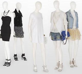 Tendências em Calçados Femininos para 2013