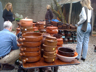 The Colors Of Indian Cooking Clay Pot A Palooza,How To Clean Fish Tank Filter Sponge