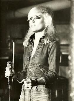 Deborah Harry