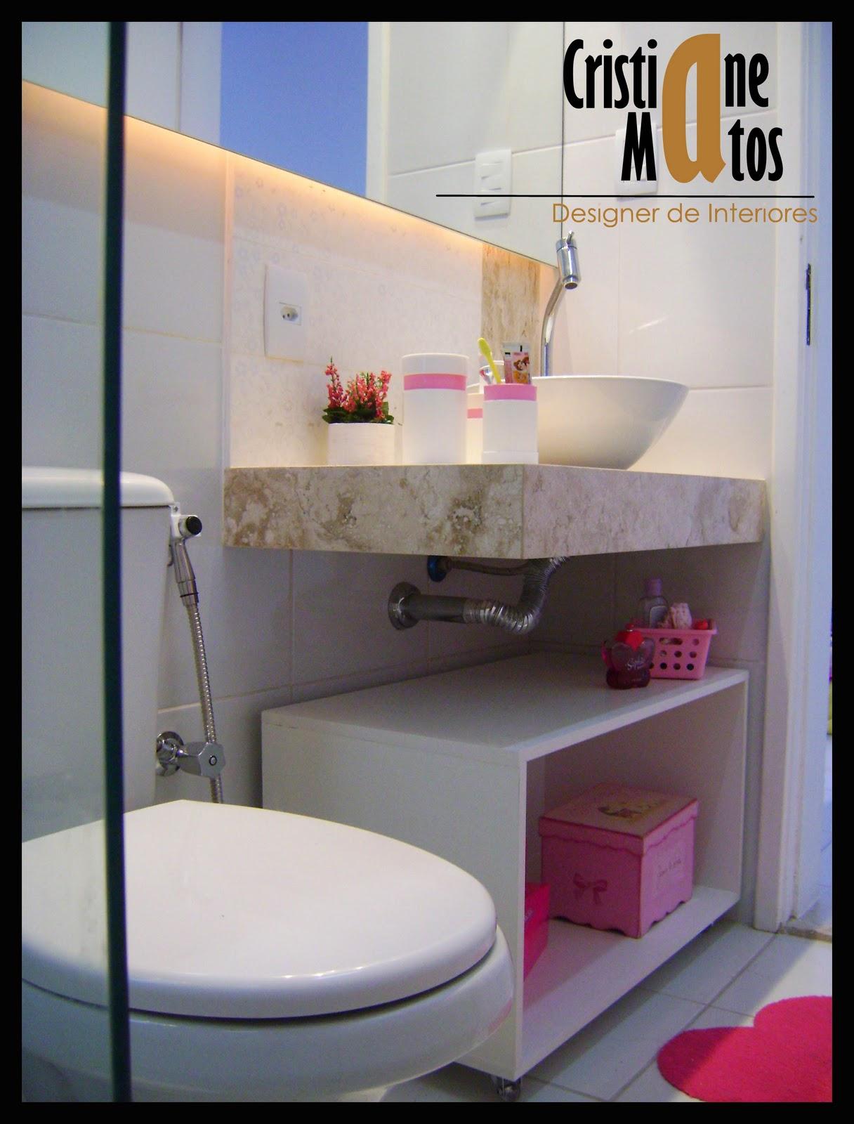 Pensamentos de um Girassol: Banheiro Social com cara de infância #AB2049 1216 1600
