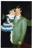 Emily & Dad