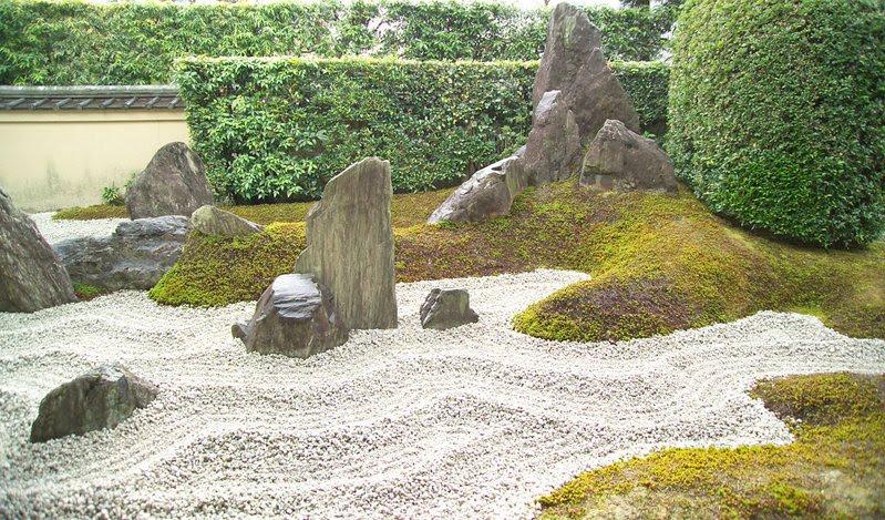 Zen jardines orientales - Jardines zen miniatura ...