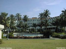 Hotel Polana...nada dizer lindooo