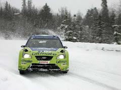 Próxima Fecha WRC -  Suecia 12 - 14 de febrero