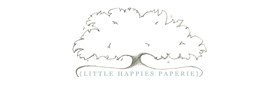 {Little Happies Paperie}