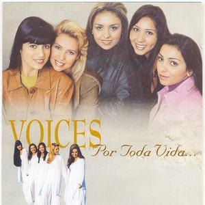 Voices - Por Toda Vida 2000