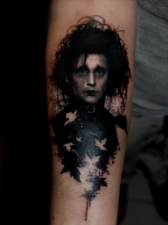 Tags: horror, horror tattoos, scary, scary tattoos, tattoo, tattoos