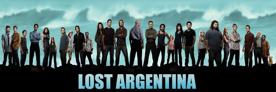 Lost-Argentina