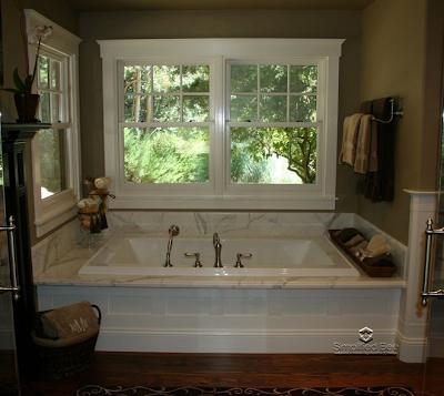 Classic master bathroom design ideas virtual room design for Master bathroom designs 2012