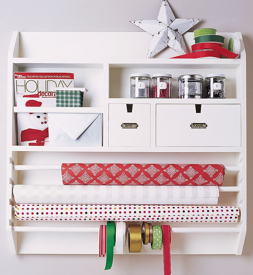 Closet organizers systems doors storage accessories for Craft wall storage system