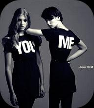 Y o u & M e