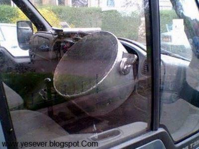 حماية السيارات