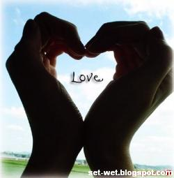 nice love, unique image