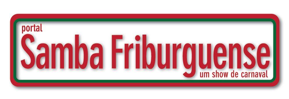 PORTAL SAMBA FRIBURGUENSE