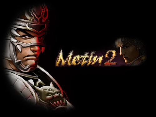 Comandos de GM Metin2