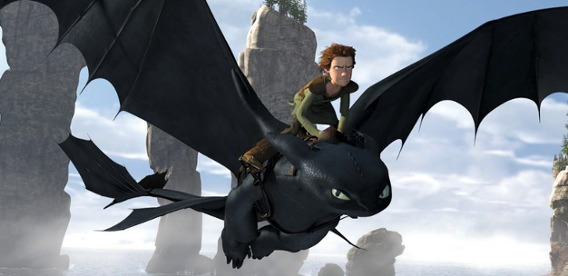 pictures of dragons from how to train. How to Train Your Dragon