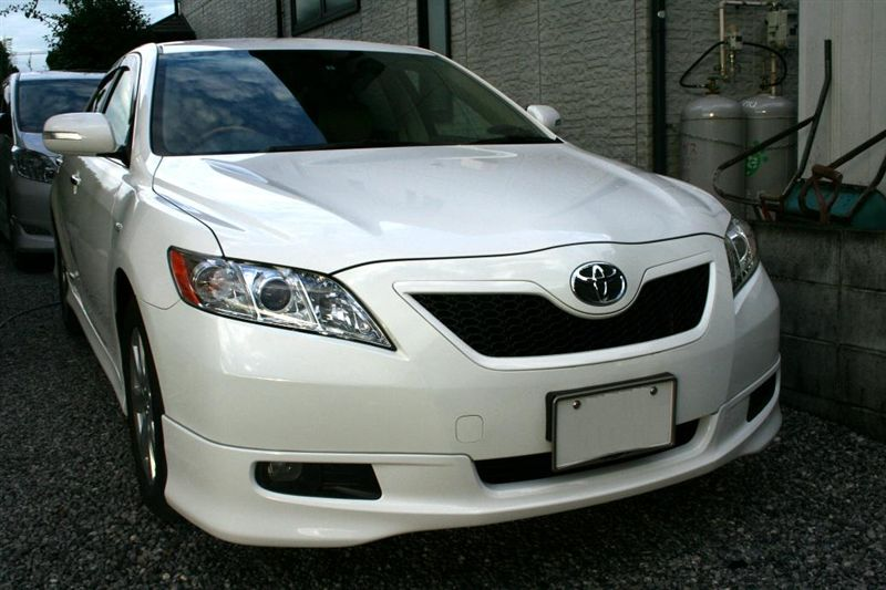 next gen jdm toyota camry to be hybrid only. Black Bedroom Furniture Sets. Home Design Ideas