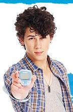 Pagina Oficial de Nick Jonas