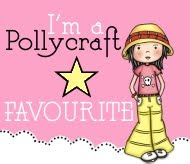 Polly craft favorite badge #2